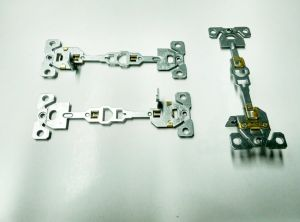 Precision Stainless Steel Hardware Stamping Part pictures & photos