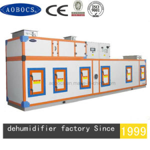 NMP Solvent Recovery Unit for Lithium Battery Factory pictures & photos