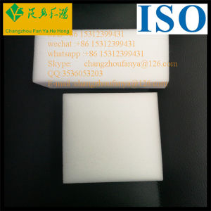 Melamine Sponge Suitable for Handwashing of Dishes pictures & photos
