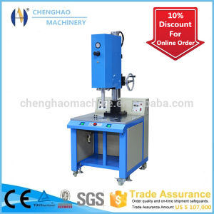 2016 Chenghao Brand, 15k 4200W Ultrasonic Plastic Welding Machine pictures & photos