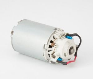 Permanent Magnet DC Bean Juicer Maker Motor pictures & photos