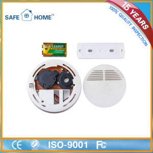 Smoke Detector for Home Security Alarm System pictures & photos
