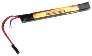 Firefox 7.4V 1600mAh Lipo Li-Po Li-Polymer Stick Tactical Battery pictures & photos