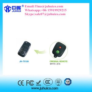 Compatible with The Original 433.92MHz Tr2/Tr4/TM4 Aprimaitc Remote Control pictures & photos