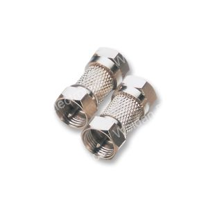 Crimping Type Male BNC Connector (WD20A-019) pictures & photos