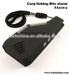 Carp Fishing Bite Alarm Wireless Receiver pictures & photos