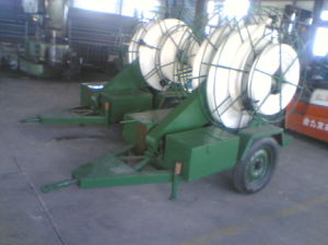 Injection Wash Equipment