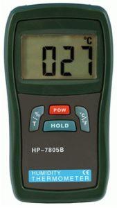 Humidity&Temperature Meter HP-7805B