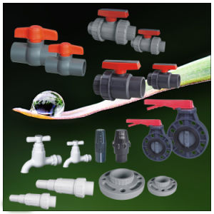 Plastic Valves (ERA Brand)