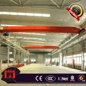 Ld Type Electric Single Girder Overhead/Bridge Crane pictures & photos
