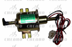 Universal Electric Fuel Pump (HEP-02A)