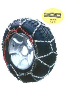 KB Snow Chains