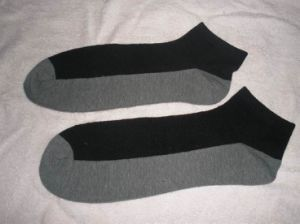 Hemp/Cotton Socks
