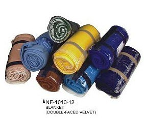 Blanket (NF-1010-12) pictures & photos