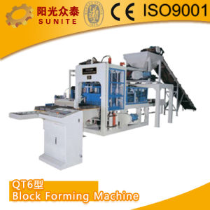 Paver Brick Making Machine for Sale pictures & photos