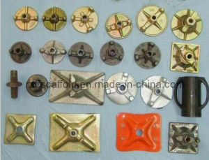 Construction Scaffolding Formwork Accessories Scaffold Wing Nut pictures & photos