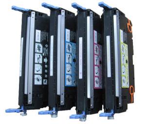 Color Toner Cartridge for HP3800 (Q7581A)