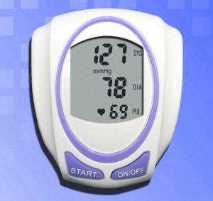 Wrist Blood Pressure Monitor (BPM-BP-201) pictures & photos