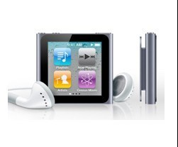 MP3 Player (NF911) pictures & photos