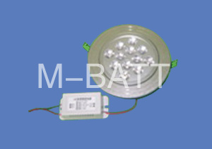 LED Ceiling Light (DF-T-12W1A1)