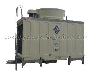Closed Cross Flow CTI Certified Cooling Tower Jnc-300t03 pictures & photos