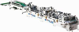 Automatic Folder Gluer (ES-580PC)
