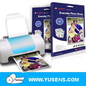 210g High Gloss Photographic Inkjet Paper A3 pictures & photos