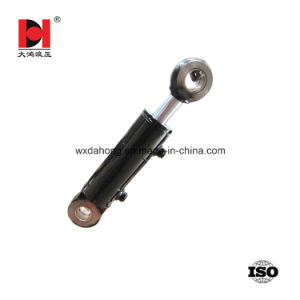 Machinery Telescopic Hydraulic Cylinder for Milling Machine