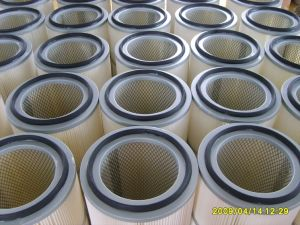 Pleated Filter Cartridge (TR/F 3566) pictures & photos