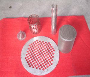 Stainless Steel Water Filter Screen pictures & photos
