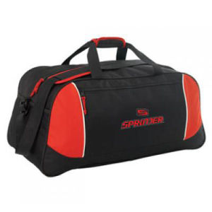 Promotional Shoulder Sport Travel Bag (MS2093) pictures & photos