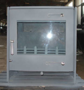 Popular and Classic New Designed Pellet Stove (FIPA057) pictures & photos