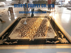 Handtufted/ New Design / High Quality /Home Rug pictures & photos