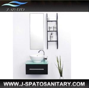 Single Wash Basin Vanity Unit for Bathroom (JS-JK001)