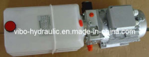 AC 380V Hydraulic Power Pack (VDPU-C1F2KEEV*FH02C) pictures & photos