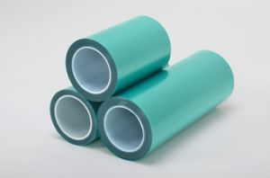 High Self-Adhesive Protective Film for Electronic Industry PVC Sheet pictures & photos