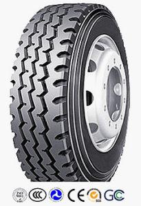 1200r24 All Steel Heavy Loading Radial TBR Trailer Tyre