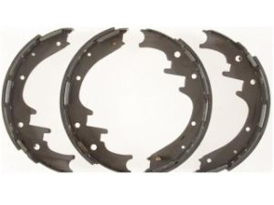 Semi-Metallic Car Brake Shoe F57z2200A for Truck Ranger