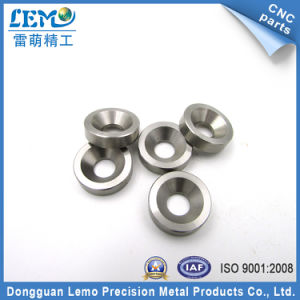 Precision Custom Stainless Steel CNC Turning Parts (LM-1147A) pictures & photos