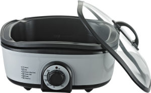 Multi Function Cooker (MT-01-2)