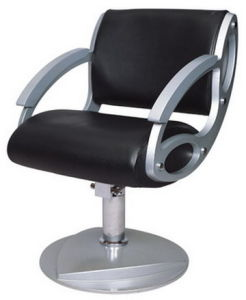 Styling Chair, Hair Salon Barber Chair (A064008)