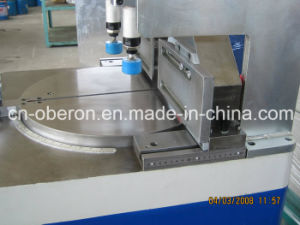 Single Head Saw of Window Machine pictures & photos