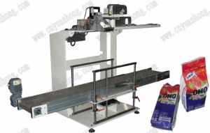 Automatic Woven Bag Sewing Machine pictures & photos