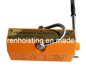 Permanent Magnetic Lifter (PML)
