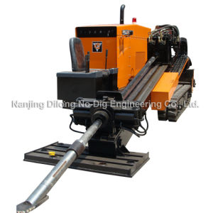 Loading Test System for Horizontal Directional Drilling Machine (DL280-2)