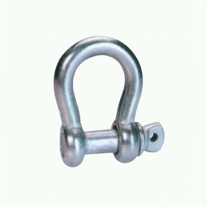 Commercial Grade Screw Pin Anchor Shackle pictures & photos