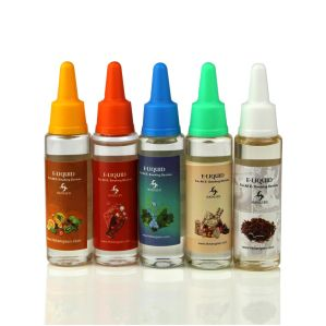 Hangsen E Liquid with Pg&Vg 20ml Needle Bottles pictures & photos