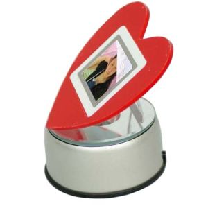 2.4 Inch Digital Photo Frame (CL-DPF0204D)