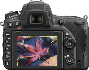 Original D750 24.3 MP Fx-Format Full HD 1080P Video Digital SLR Camera pictures & photos