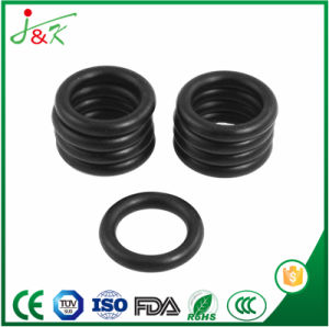NBR/FKM/Silicone Hydraulic Rubber Hollow O Ring Seals pictures & photos